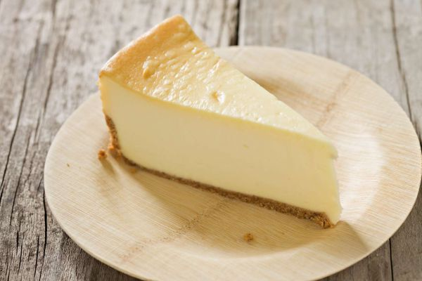 Cheesecake au fromage blanc