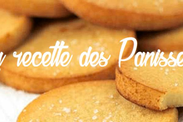 Recette Panisses de l'estaque (Spécialité de Marseille)