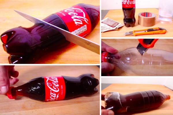 Recette Bonbon coca-cola XXL